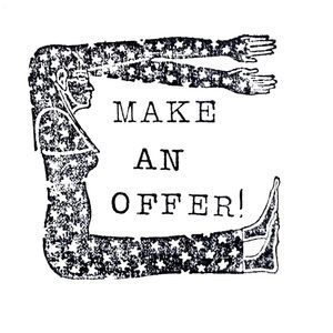 Other - Don't Forget To Make An Offer!